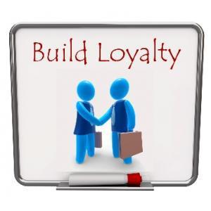 چرا باید یک برنامه ی وفاداری داشته باشیم