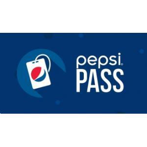 Pepsi Pass، بنوشید، لذت ببرید و جایزه بگیرید!