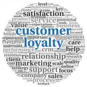 انواع برنامه وفاداری مورد نیاز کسبوکارها